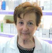 Dott.ssa Carla Nascetti