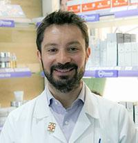 Dott. Luca De Antoni