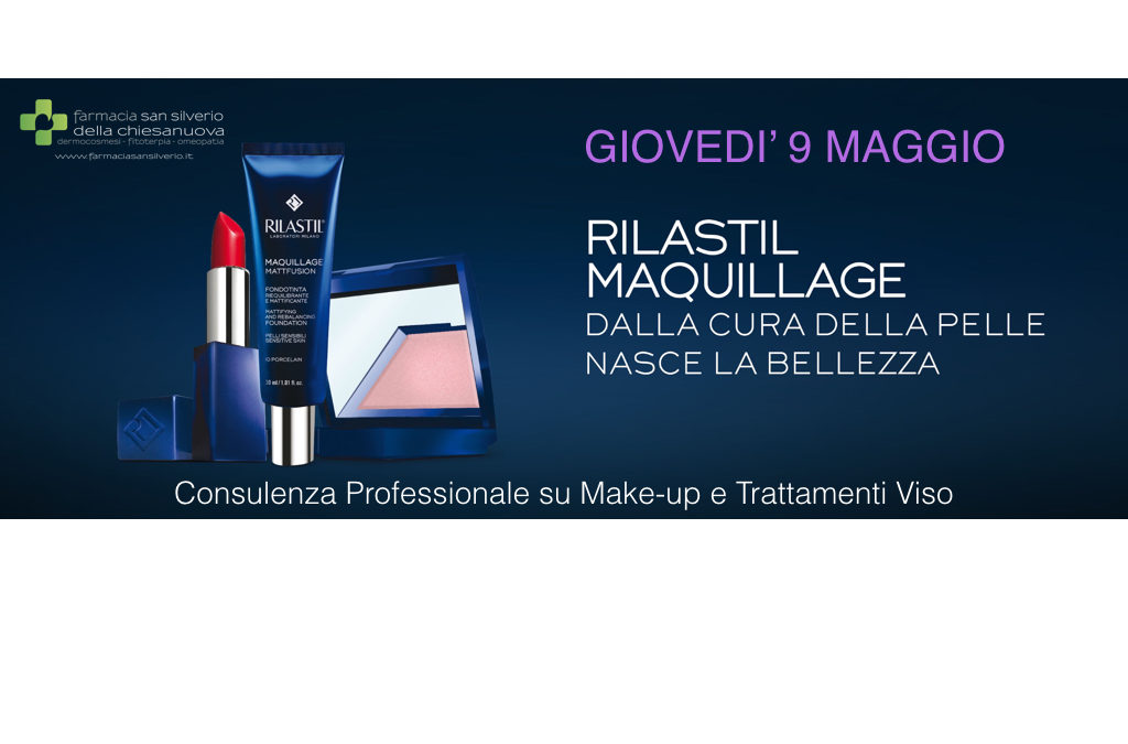 Giornata Promo Make Up