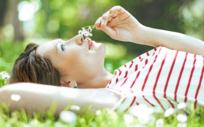 Primavera: tempo di allergie