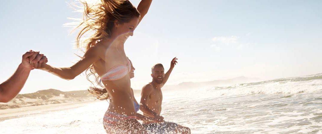 Il meglio dell'estate: in vacanza senza rischi