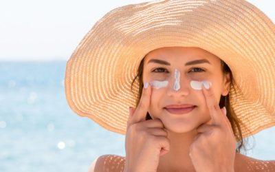 Il giusto solare per ogni tipo di pelle